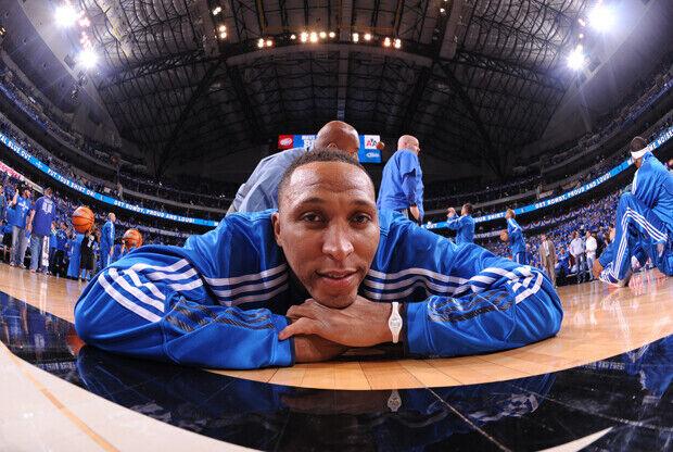 Shawn Marion, alero de Dallas Mavericks./ Getty Images