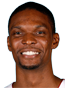 Chris Bosh (Miami Heat)./ Getty Images