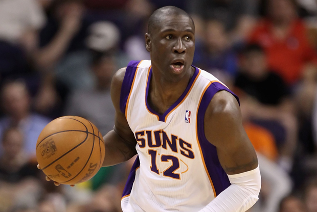 Mickael Pietrus (Phoenix Suns)./ Getty Images