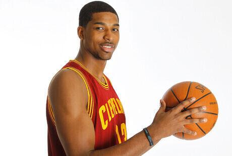 Tristan Thompson, la gran sorpresa del Draft 2011./Getty