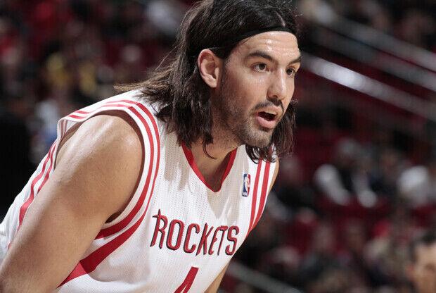 Luis Scola (Houston Rockets)./Getty Images