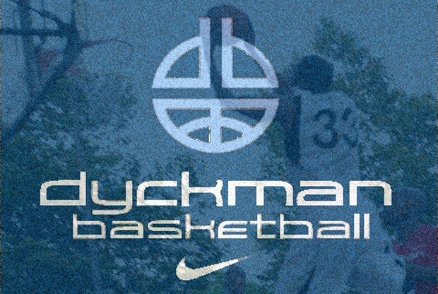 Dyckman Basketball./ Antonio Gil