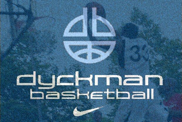 Dyckman Basketball./ Antonio Gil