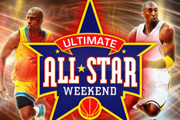 Ultima All-Star Weekend - Filipinas
