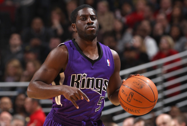 Pooh Jeter (Sacramento Kings)./ Getty Images