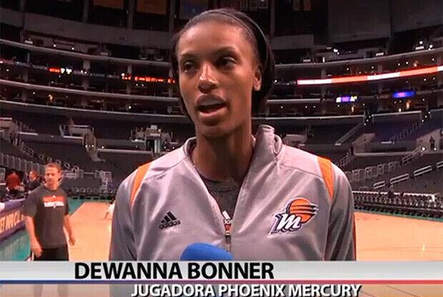 DeWanna Bonner