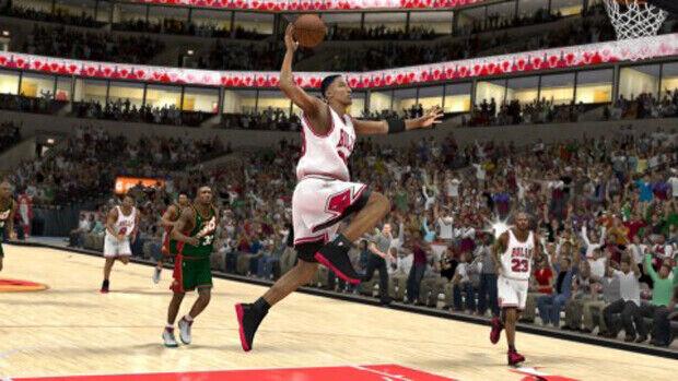 Scotty Pippen./ 2K Sports