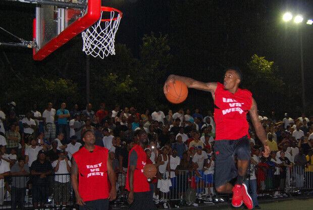 Brandon Jennings, en acción/Foto Antonio Gil
