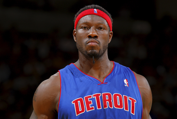 Ben Wallace (Detroit Pistons)./ Getty Images