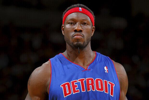 Ben Wallace (Detroit Pistons)./ Getty Images