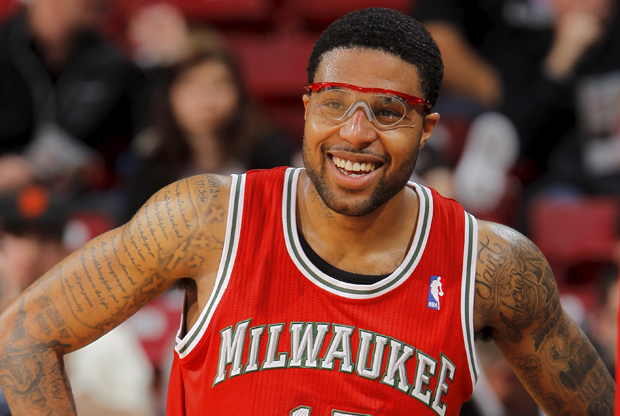 Chris Douglas-Roberts (Milwaukee Bucks)./ Getty Images