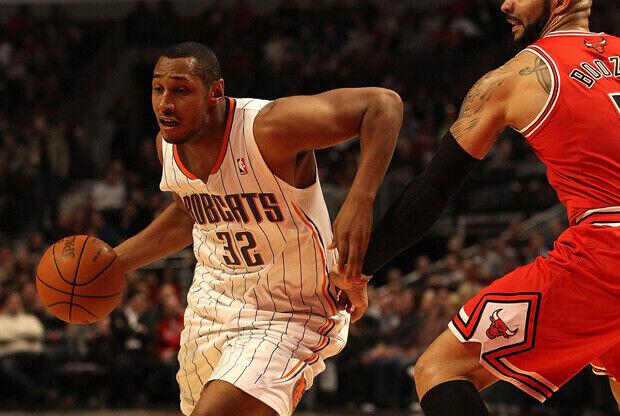 Boris Diaw (Charlotte Bobcats)./ Getty Images