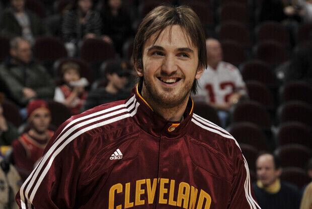 Semih Erden (Cleveland Cavaliers)./ Getty Images