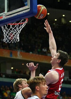 Asik./ FIBA
