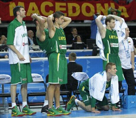 Lituania./ FIBA