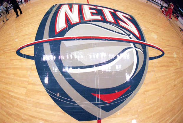 New Jersey Nets./ Getty Images