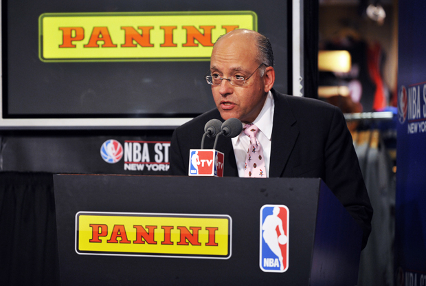 Panini & NBA./ Getty Images
