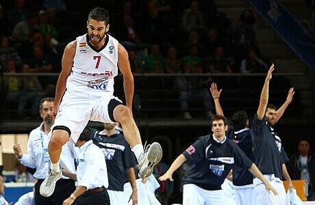 Navarro./ FIBA