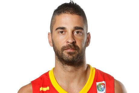 Juan Carlos Navarro./FIBA Europe