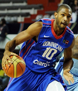 Al Horford (República Dominicana)./ Getty Images