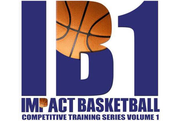 Impact Basketball League