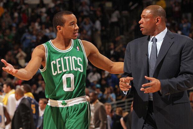 Avery Bradley (Boston Celtics)./ Getty Images