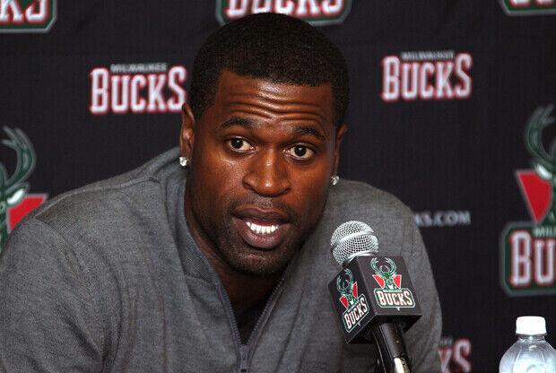 Stephen Jackson (Milwaukee Bucks)./ Getty Images