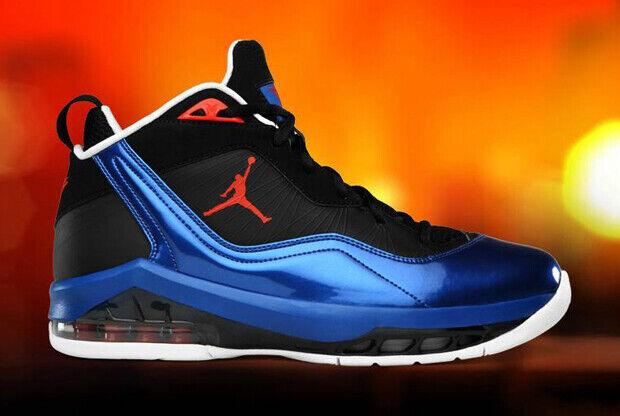 Carmelo Anthony - M8./ Nike