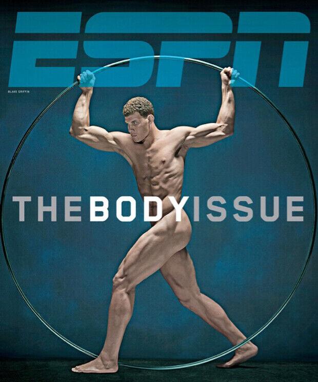 Blake Griffin./ ESPN