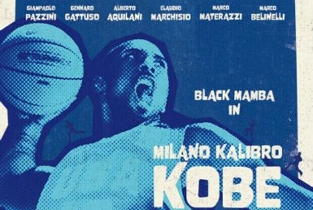 Milano Kalibro Kobe./ Nike