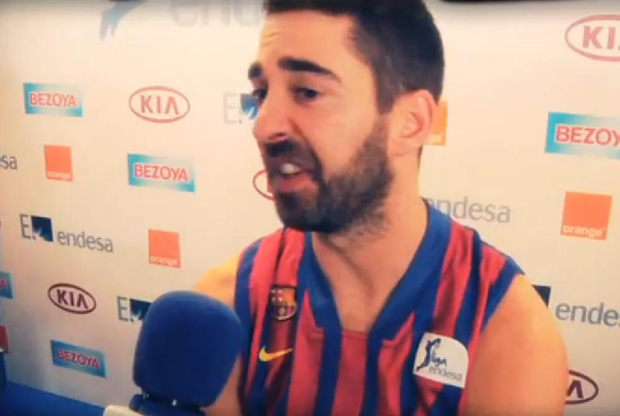 Juan Carlos Navarro./ Basket4us.com