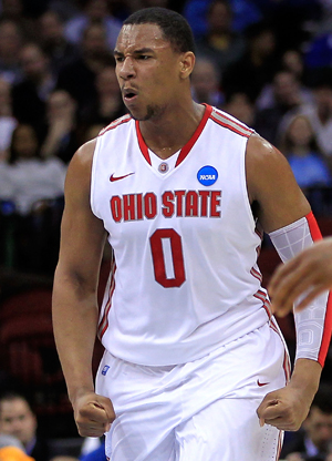 Jared Sullinger (Ohio State)./ Getty Images