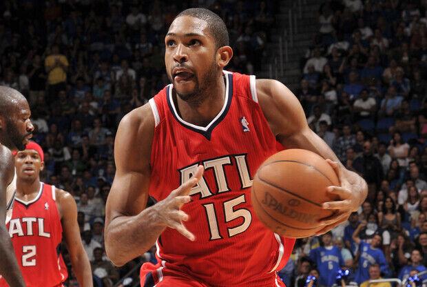 Al Horford (Atlanta Hawks)./ Getty Images
