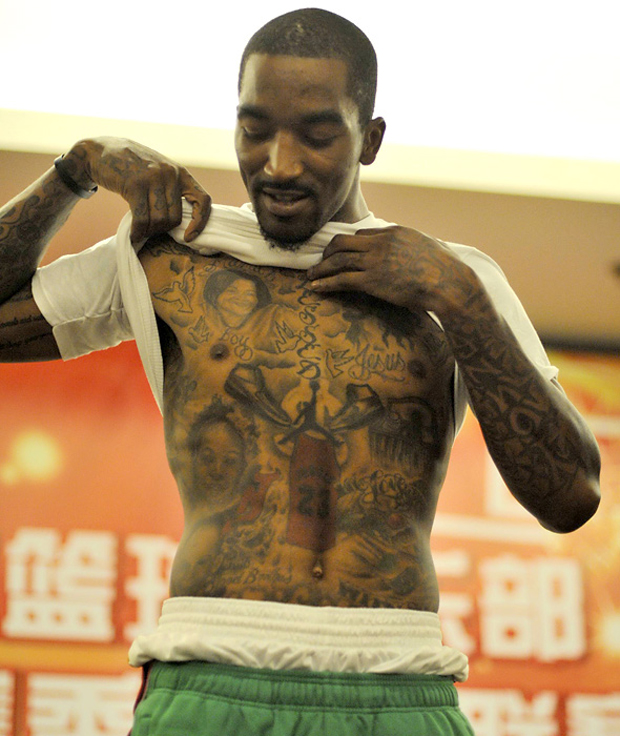 JR Smith_tattoos_2