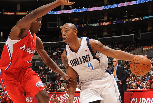 Caron Butler./ Getty Images