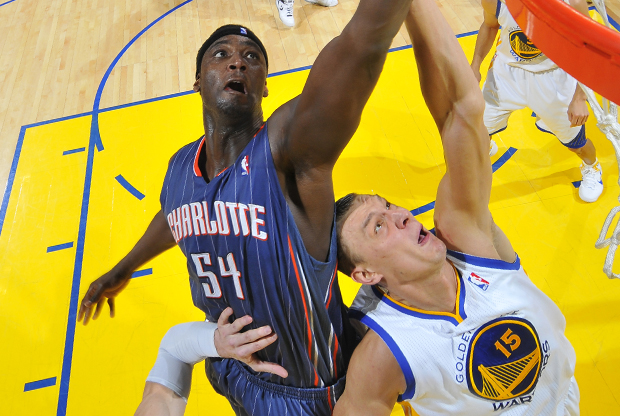 Kwame Brown./ Getty Images