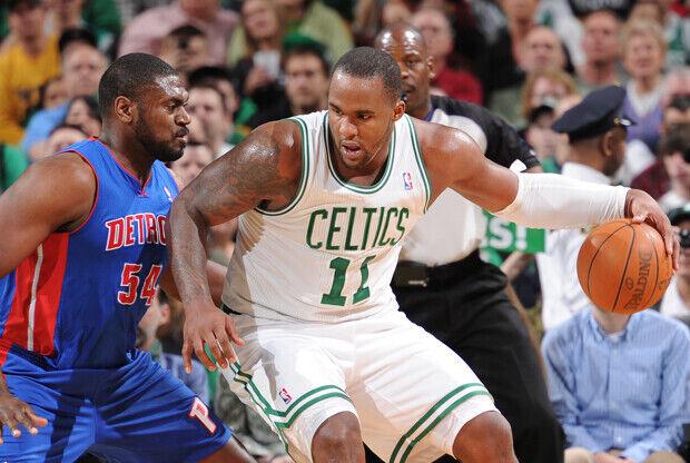 Glen Davis (Boston Celtics)./ Getty Images