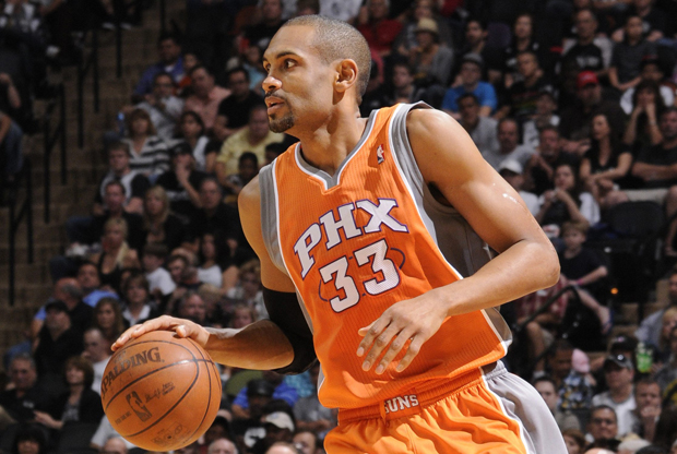 Grant Hill (Phoenix Sun)./ Getty Images