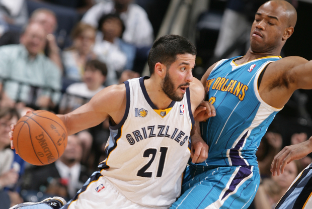 Greivis Vasquez./ Getty Images