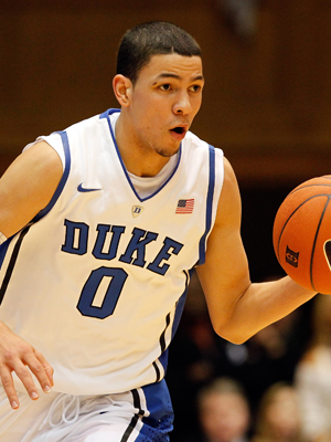 Austin Rivers (Duke)./ Getty Images