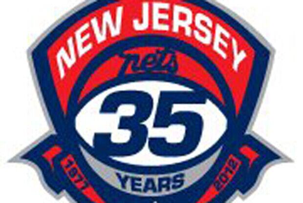 New Jersey Nets - 35 aniversario