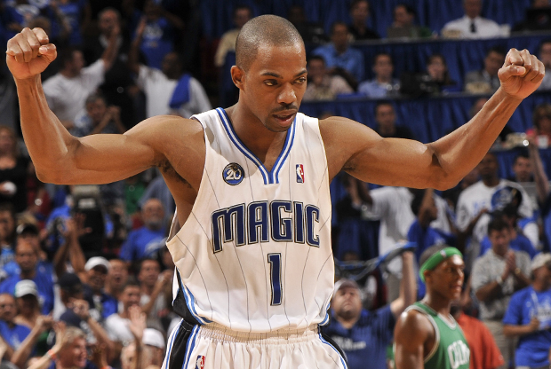Rafer Alston./ Getty Images