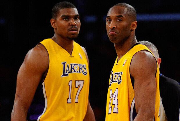 Bynum y Bryant, ausentes en el inicio de la NBA 2011-2012./Getty