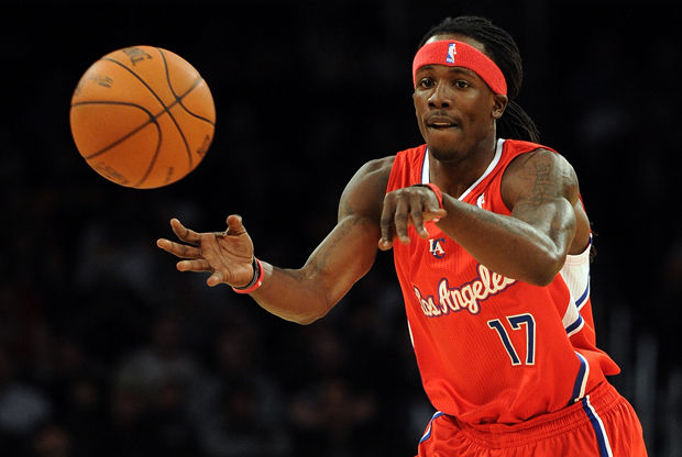 Courtney Fortson./ Getty Images