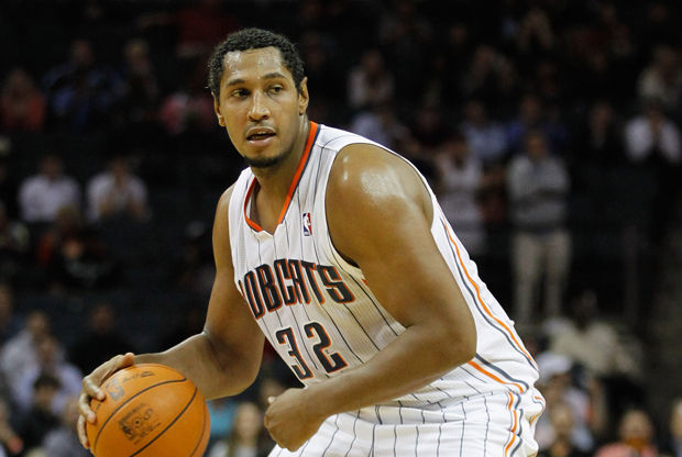 Boris Diaw./ Getty Images