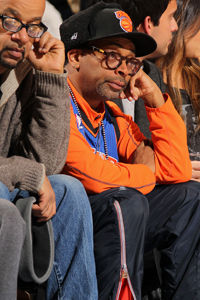 Spike Lee./ Getty Images