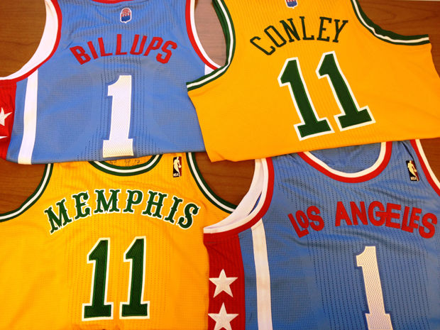 Los Angeles Clippers y Memphis Grizzlies