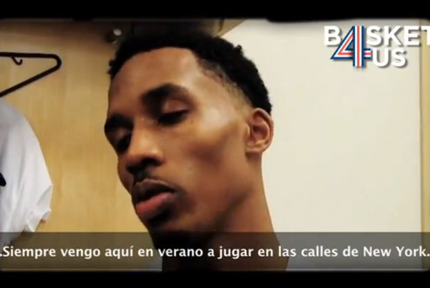 Brandon Jennings./ Basket4us