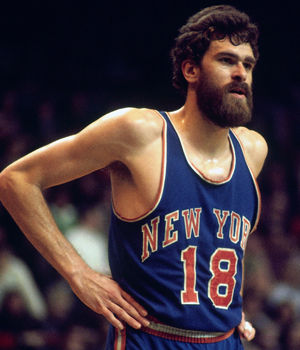 Phil Jackson - 1974./ Getty Images