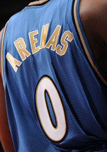 Gilbert Arenas 'Agent Zero'./ Getty Images